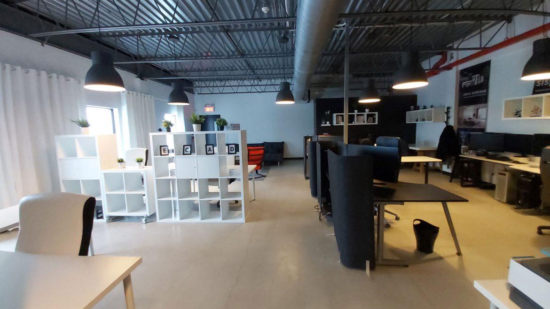 Design moderne et style industriel